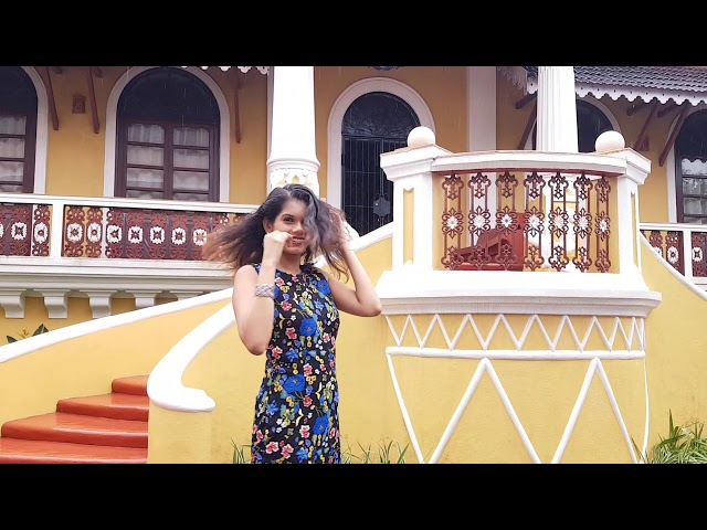 Amanda Vas | Introduction | India's Miss TGPC Season-7 Contestant