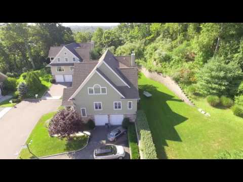 6 Shore Court  |  Huntington, NY  |  Aerial