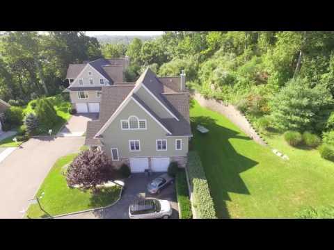 6 Shore Court     Huntington, NY     Aerial