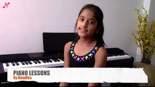 Free Piano Lessons for Kids: Lesson 4