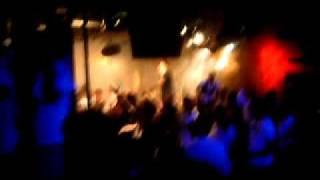 Soirée de ouf au Stromboli 11/09/2010