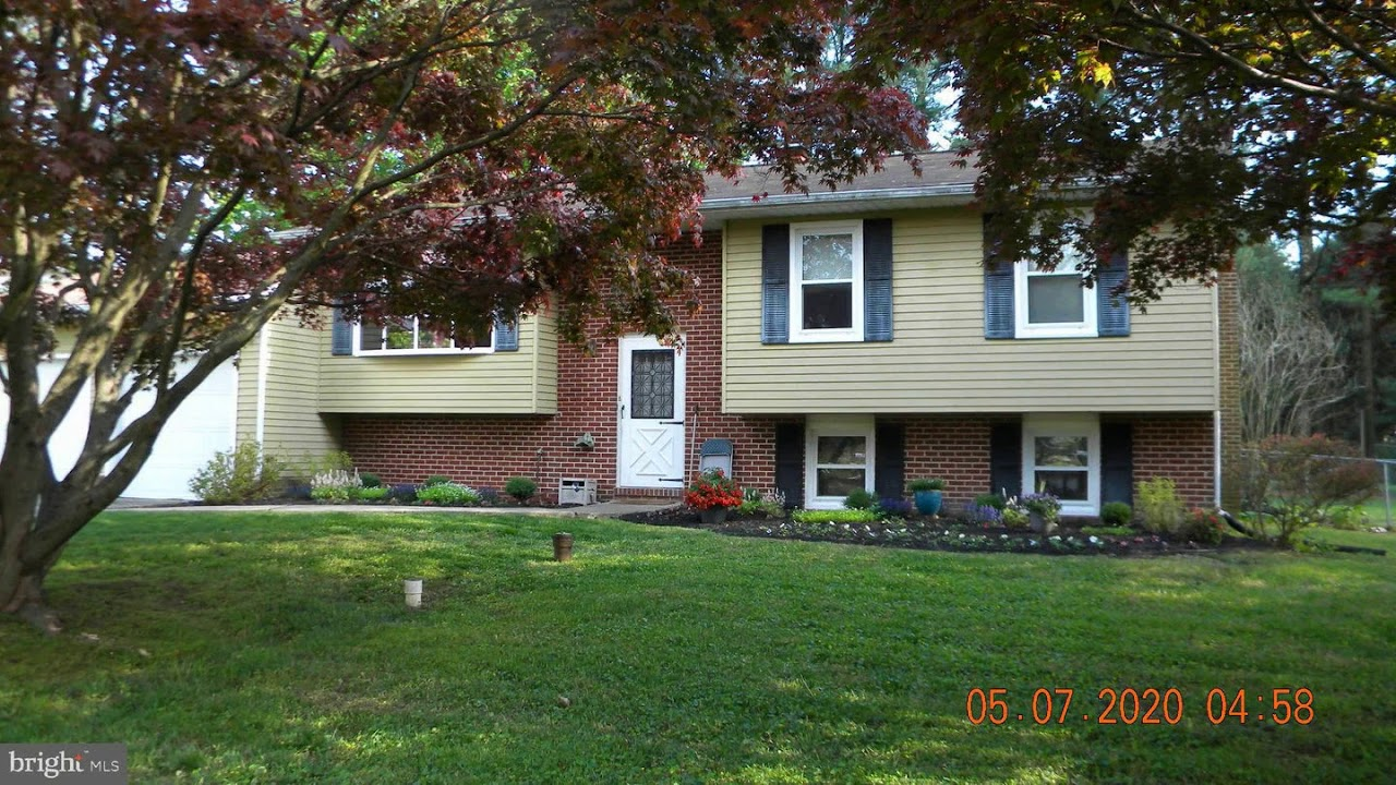 3705 Altondale Road Reisterstown, MD 21136 - Single Family ...