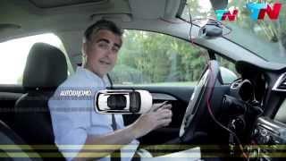 TN Autos con Matias Antico - Informe Distancias en Ruta - Bloque 02 PROGRAMA 28