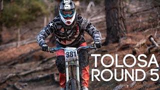 Tasmanian Downhill Series 2017/18 - Round 5: Tolosa