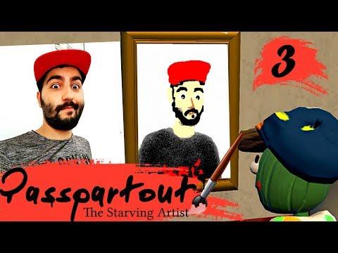 АЗ СРЕЩУ ВЕНАТА! ⚔ | Passpartout #3
