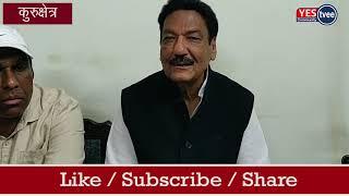 हरियाणा के बिजली एवं जेल मंत्री रणजीत सिंह ने कहाबिजली के बिल प्रतिमाह करना विचाराधीन