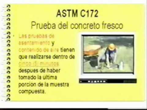 Astm C172 Pdf