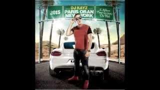 XVBARBAR - L'Oseille ft. DJ Kayz