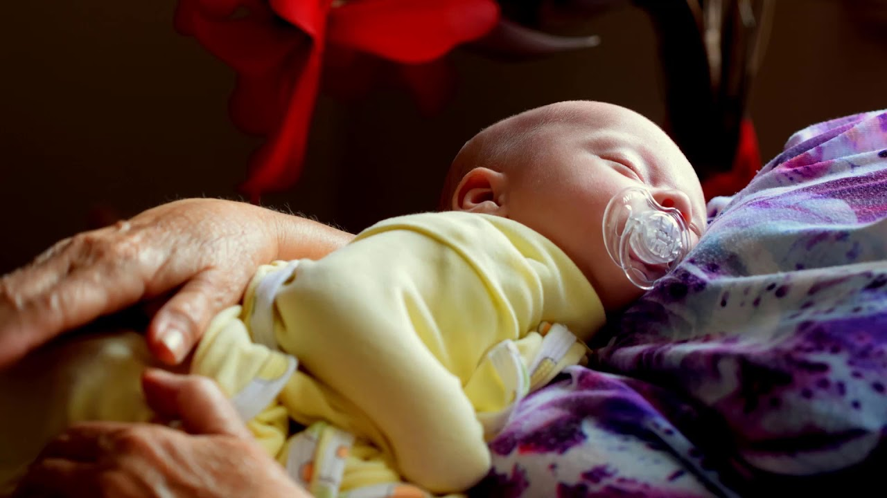 Relax | Baby Sleep Sounds To Soothe Crying, Colicky Infant ...