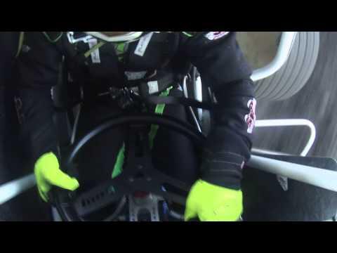 Blaine fagundes thunderbowl raceway... 5/2/15.