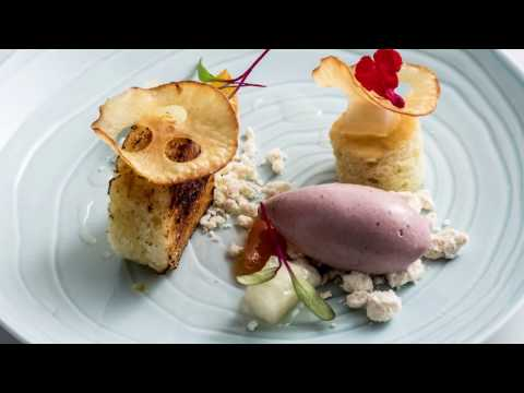 Chicago Restaurant Pastry Competition Season 4 Episode 3 of 4