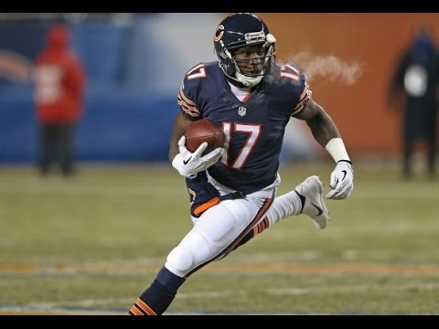Alshon Jeffery 2015 Season Highlights || The Show ||