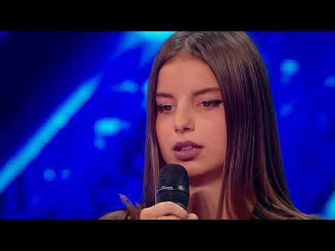 Ioana Teodora Savu, un munte de voce ascuns în spatele unei drame