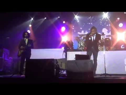 Newsboys Live: All I Want For Christmas Is You (St. Paul, MN - 12/18/14)