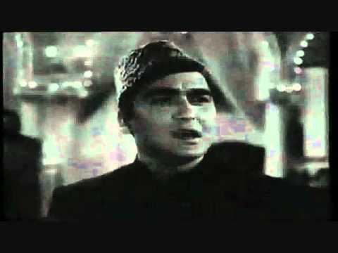 Mix - rang aur noor ki baraat.ed rafi sahir ludhianvi gazal with a tribute to madan mohan by lata .