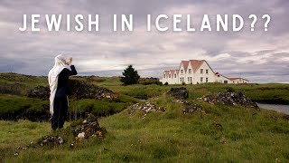 Is it possible to be Jewish in Iceland?