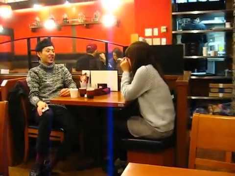 Андрей Викторов - Корейский ресторан в Башнях Куин