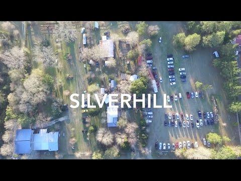 Silverhill by Edward David Anderson
