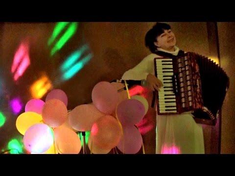 Wiesława Dudkowiak - Accordion Dance Music