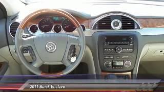 2011 Buick Enclave Lubbock TX 3132