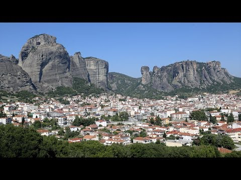 What to See & Do in Meteora, Greece