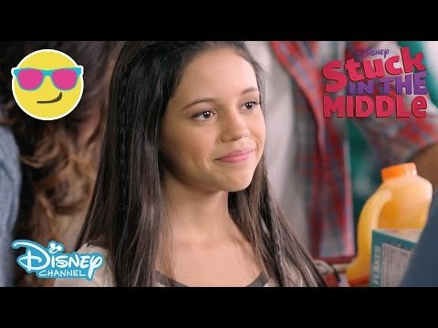 Stuck in the Middle | Stuck in the Store: Operation Escape | Official Disney Channel UK