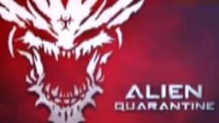 Alien Quarantine (2d Java Game Android) Apk