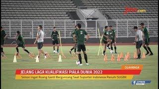 Timnas Indonesia vs Malaysia: Pertarungan Ketat, Demi Negara - JPNN.com