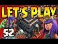 Gambar cover NOT MY JOB, BRO!  TH9 Let's Play ep52 | Clash of Clans