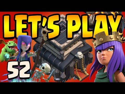 NOT MY JOB, BRO!  TH9 Let's Play ep52 | Clash of Clans