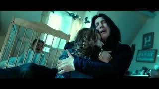 Самый грустный момент из Гарри Поттера... / The sadest moment from Harry Potter...