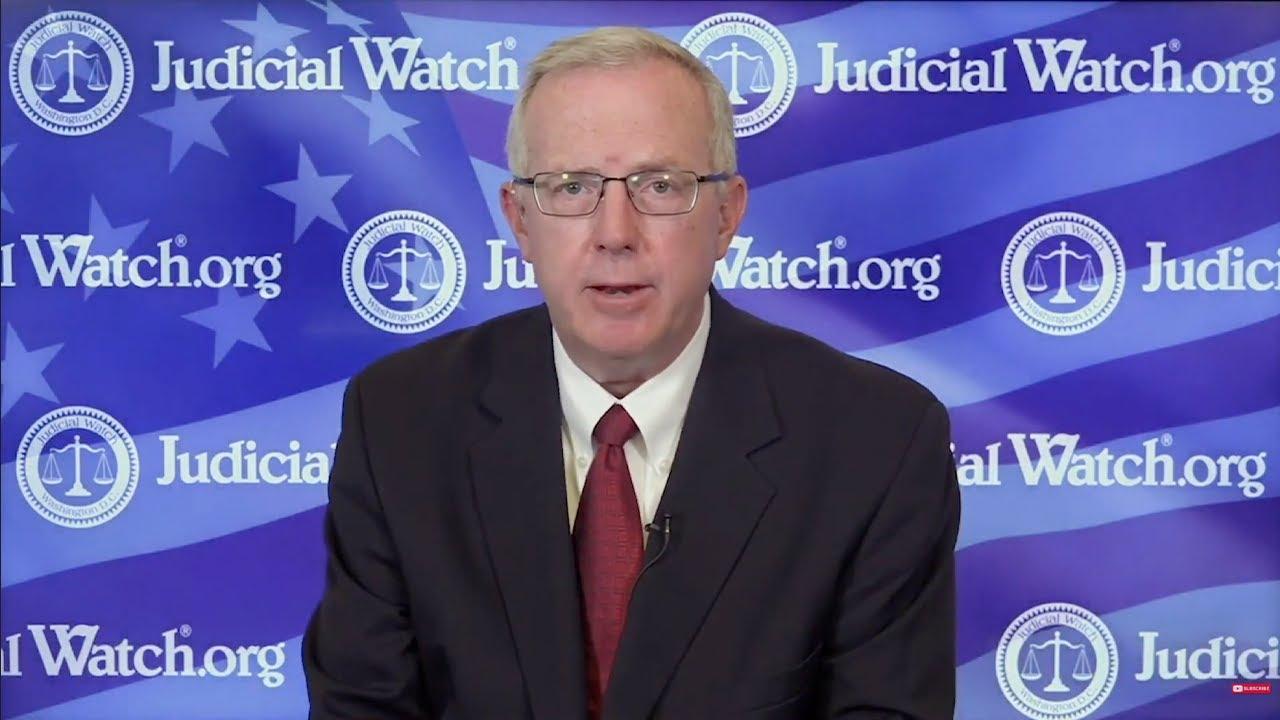 Judicial Watch Mexican Drug Cartels: How Far Is Their Reach? | Chris Farrell