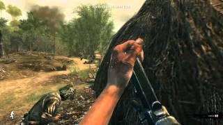 Cùng chơi game 7554 - Chiến thắng Điện Biên Phủ Part 6.1: Tiêu diệt lính nhảy Dù