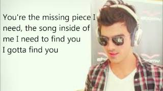 Video Gotta Find You Joe Jonas (Lyrics on screen) download MP3, 3GP, MP4, WEBM, AVI, FLV Juli 2018