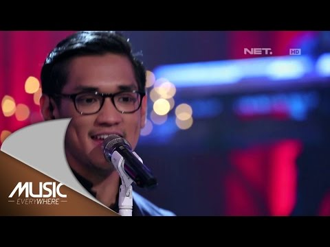 Afgan & The Gandarianz - Not A Bad Thing (Justin Timberlake Cover) - Music Everywhere