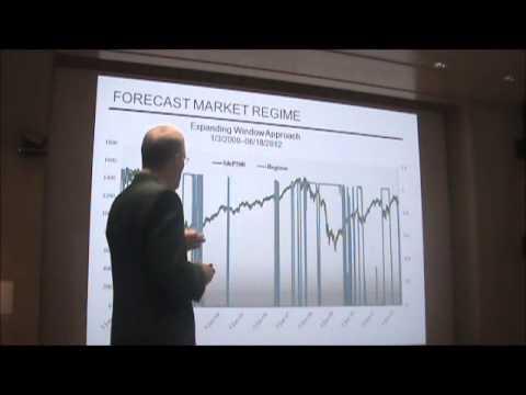 Risk Based Dynamic Asset Allocation