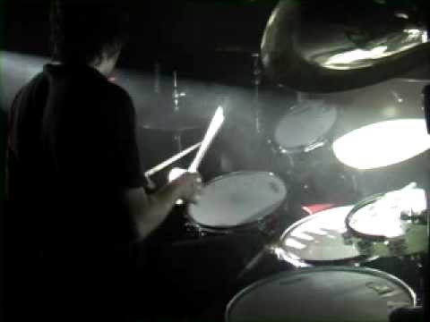 Tyler Ritter  Moon Taxi  Drum Solo  2609