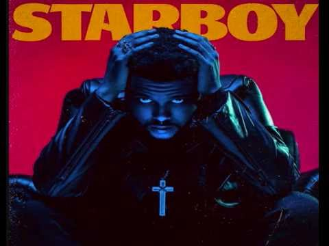 The Weeknd   Starboy ft Daft Punk Audio (HD)