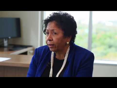 Dr. Ruth Simmons on Educational Leadership as a Service to Students | The Holdsworth Center