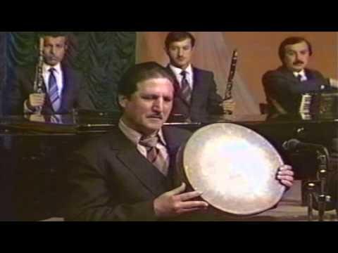 Yaqub Məmmədov - Segah təsnifi
