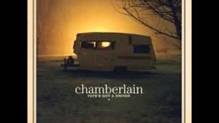 Chamberlin-Yellow Like Gold