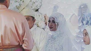 Vidio Pernikahan Laudya Cyntia Bella