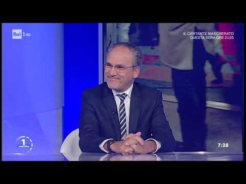 Influenza, in arrivo il picco dei contagi - Unomattina 17/01/2020