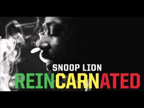 Snoop Lion - Smoke The Weed Ft.Collie Budz