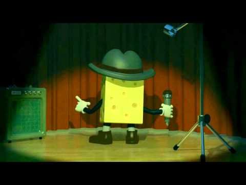 Karaoke 3D animation
