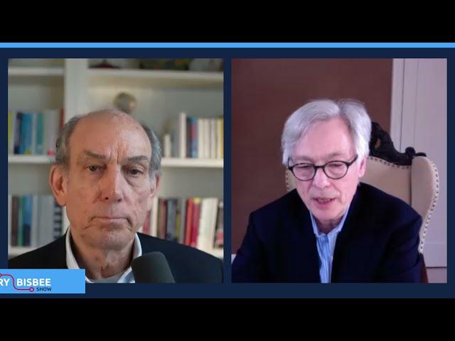 Will Pandemic Affect Next-Gen of CEO? | Greg Carpenter Ph.D.