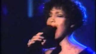 Whitney Houston - All The Man That I Need [Live]