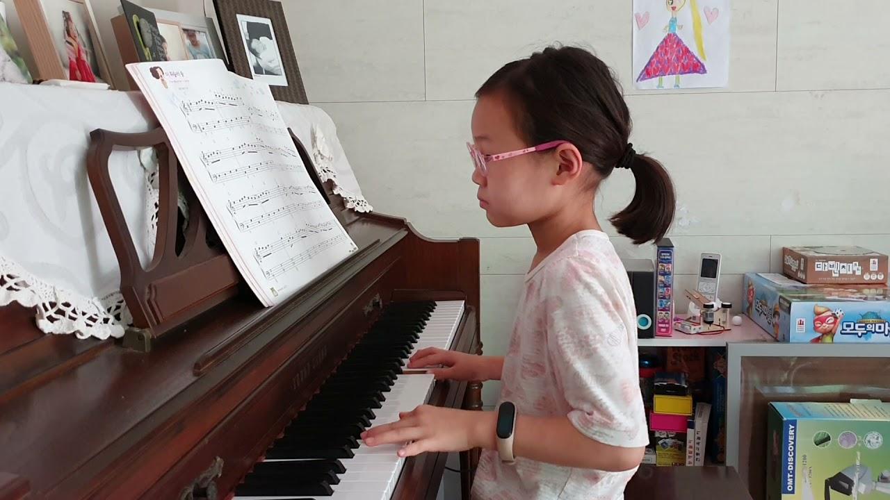 문채옹의 피아노 살롱 - 5