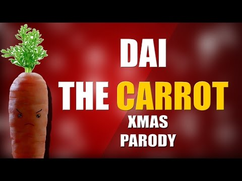 Dai Ling Ping- Dai the Carrot Parody