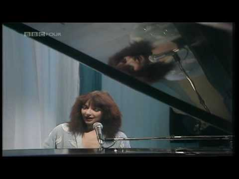 Kate Bush - Symphony In Blue (1979) Xmas TV Special